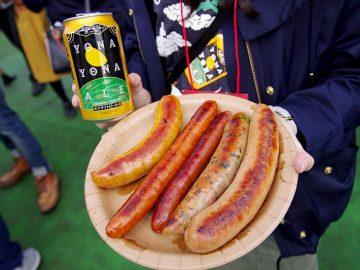 前売券完売目前! ビールとオトナの文化祭『よなよなエールの超宴2018』がいよいよ開催