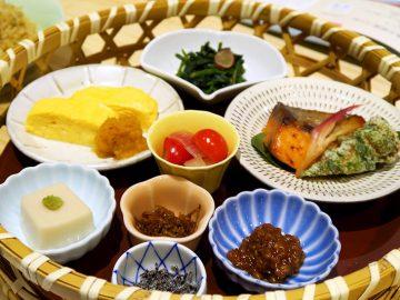 ごはん好きの天国が誕生! 大阪・なんば『象印食堂』で和食のおいしさを再発見