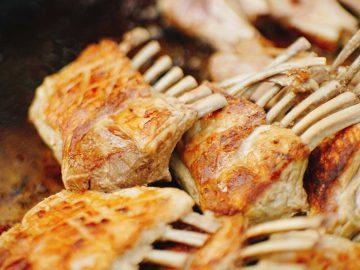 明日からラム肉のお祭り! 「羊肉フェスタ2018」で食べたい注目の羊料理5選