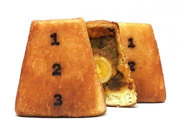 """SNSで話題の""""とびばこパン""""も! 松坂屋上野店の「カレーパンフェア」で狙いたい一品はこれ!"""