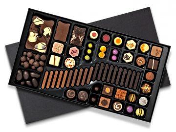 実は世界一のチョコ消費国! 英国の人気チョコ専門店『ホテルショコラ』が日本初上陸!