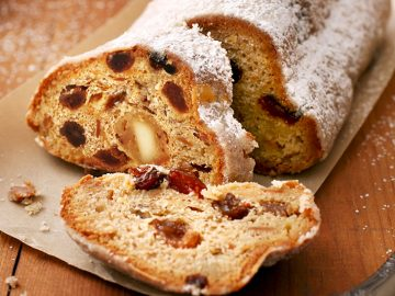 クリスマスが待ち遠しかったら、本場のパン屋さん『ル・ビアン』限定のオリジナル・シュトーレンを食べよう!