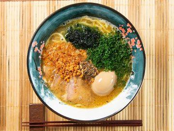お昼30食限定! 鎌倉『馳走かねこ』の大人気メニュー「馳走の汁あり」とは?