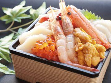 漁師飯や磯料理が大集合! 全国魚市場&魚河岸まつりのオススメ魚料理5選