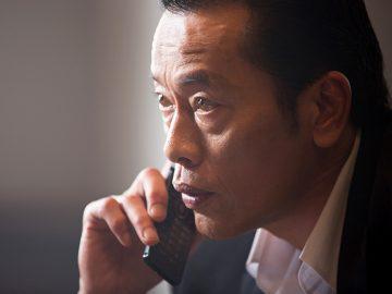 意外と庶民派!? 映画『アウト&アウト』主演俳優・遠藤憲一が語る普段の食生活