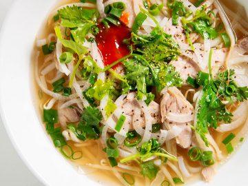 誰にも教えたくない! 菊名のベトナム南部料理レストラン『カイユァ』の魅力とは?