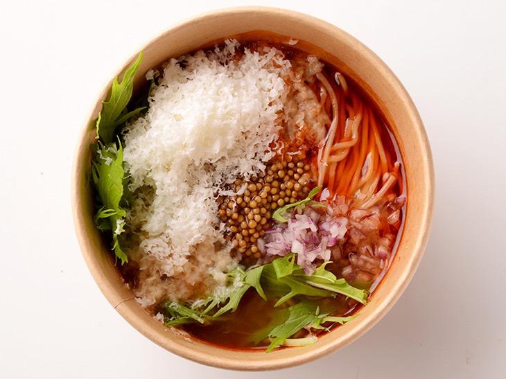 """""""中華料理の新ファストフード""""! 有名シェフが手掛ける原宿『Chipoon(チプーン)』の新感覚フードとは?"""