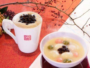 新年に飲みたい! 台湾カフェ『春水堂』の「タピオカ豆乳紅茶」&「台湾式ぜんざい」がほっこり美味しい