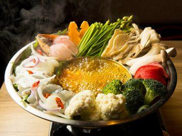 話題の鍋が大集合! 東武池袋の「鍋&煮込みフェア」で食べたい絶品鍋6選