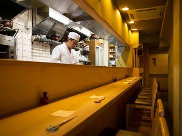 荒木町の和食の名店『宮わき』の、空間づくりから始まる心尽くしのおもてなしとは?