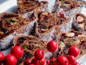 クリスマスに食べたい! 吉祥寺のパンの朝市「パンイチ!」に全国のこだわりシュトーレンが大集合