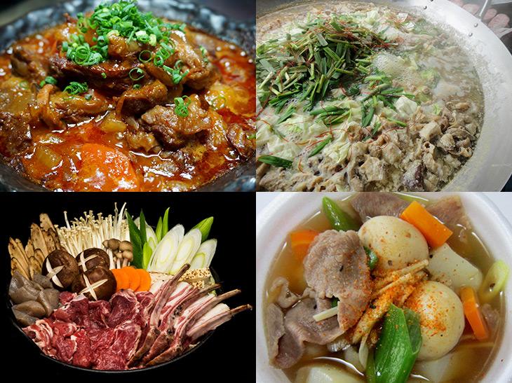 ご当地鍋料理が大集合! 『絶品グルメ☆鍋祭り』のあったか鍋6選