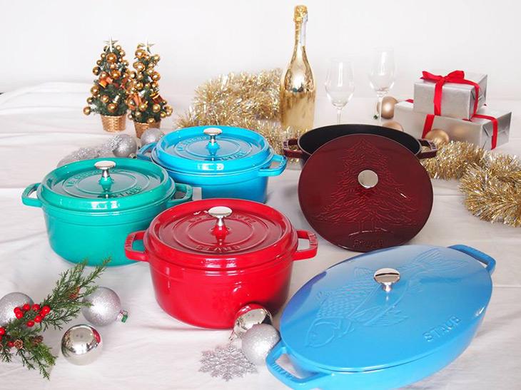 ピコ・ココット40周年記念! ストウブファンが集まったクリスマス・チャリティー・パーティが開催