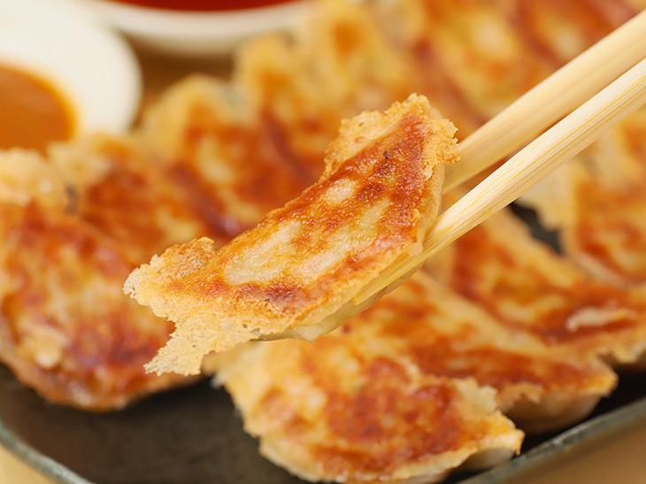 京都餃子のミシュラン店が東京に進出! 銀座『餃子歩兵』のひと口餃子は何がスゴい?