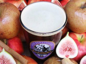 いちじくタルトみたいなフレーバービールが『サンクトガーレン』から冬季限定で登場!