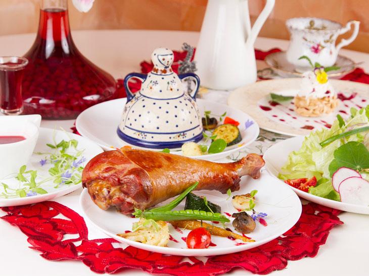 日本に数軒しかないポーランド料理専門店『スモックバベルスキ』に行ってきた