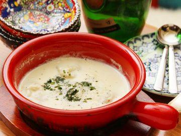 スパイシーだけど辛くない魅惑のアラビア料理専門店『ゼノビア』が美味しい理由