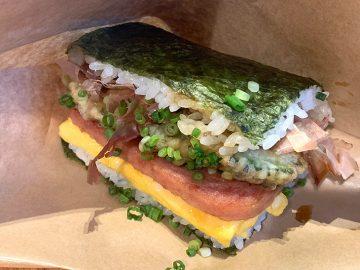 スパムと卵焼きを挟んだ沖縄のソウルフード「ポークたまご」が県外初出店! さっそく行ってきた