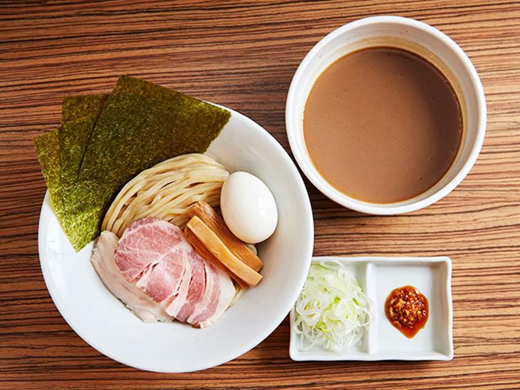 特製つけ麺1,000円