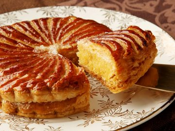 新年を祝う贅沢な味わい!『ジョエル・ロブション』の「ガレット・デ・ロワ」の魅力とは?
