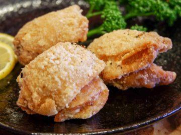 新小岩で旨い鶏からあげならココ! すべて手作り『チキチキ』絶品からあげが旨い理由
