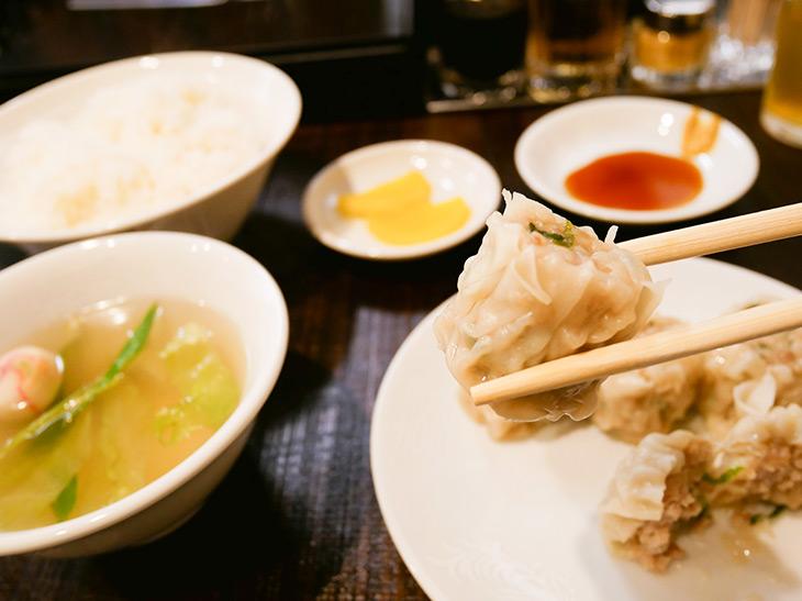 京風中華の名店の味が東京に上陸! 京風焼売の専門店『鳳焼売』に行ってきた