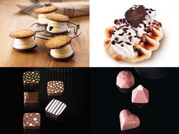 バレンタイン目前! 松坂屋名古屋店の「ショコラプロムナード」で狙いたい絶品チョコスイーツ8選