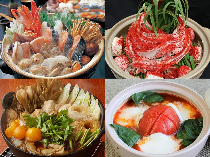体の芯から温まる! 横浜の鍋イベント『酒処 鍋小屋2019』で味わいたい絶品鍋6選