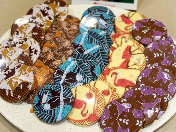 100以上のショコラブランドが高島屋に集結! 2019年「アムール・デュ・ショコラ」の厳選チョコレートを実食してきた