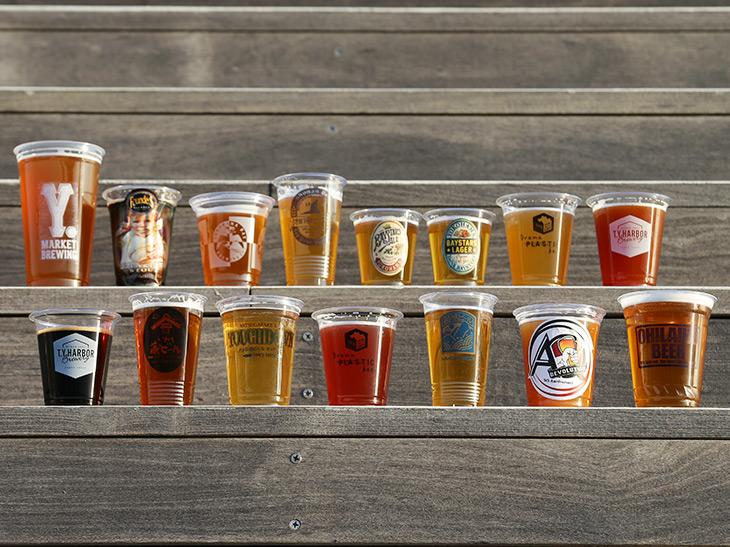 """世界300種類以上のビールが楽しめる『ブルワーズカップ2019』の""""ビールに合う料理""""4選"""