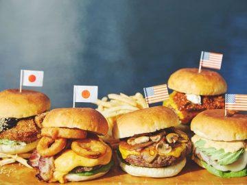 都内6店でハンバーガーを食べるとビールがもらえる「バーガーフェス2019」が始まる!