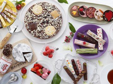 110ブランドのチョコレートが大集結! 小田急百貨店で「ショコラ×ショコラ」が開催