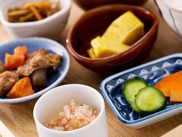 米と味噌汁にこだわる定食屋『ななつぼし』が東京・八重洲に登場! 現代人を癒す7つのこだわりとは?