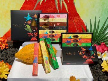 火山島で育った希少カカオで作ったキットカット「ボルガニックチョコレート」 とは?