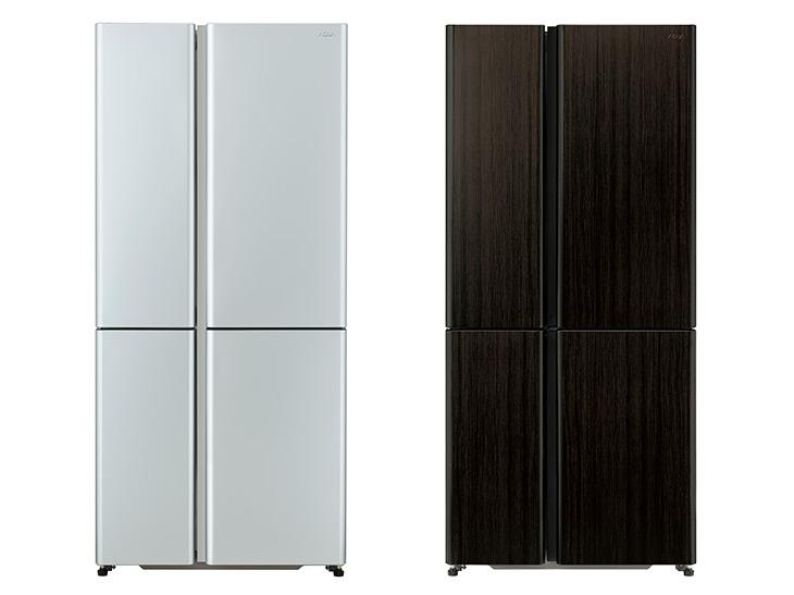 世界的プロダクトデザイナー深澤直人が手がけるAQUAの最新冷蔵庫がスゴい理由