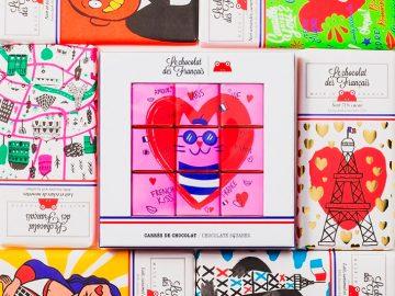 """世界各国の350種類のタブレットチョコが集合! 東武池袋の「ショコラマルシェ」で買うべき""""自分チョコ""""は?"""