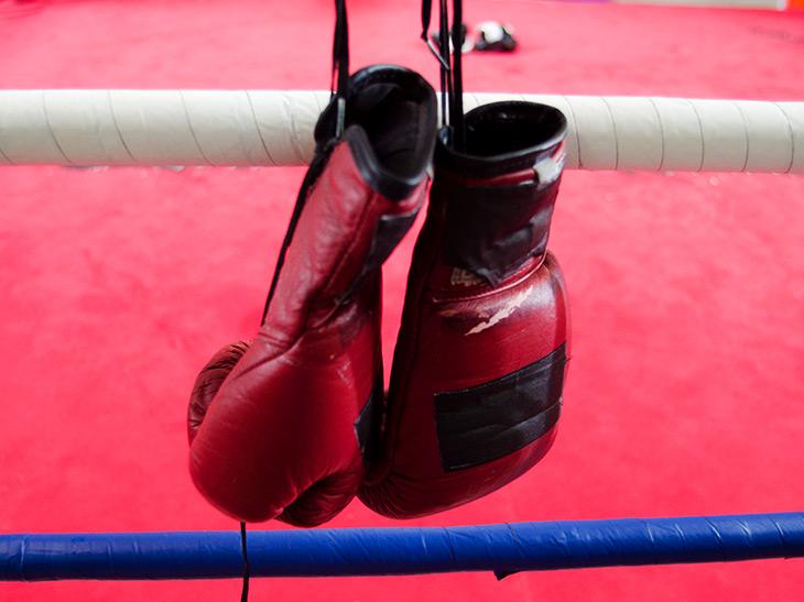 現役トレーナーに聞く筋肉メシ! プロボクサーの減量に学ぶ、一般人が「勝負ボディ」を作る食事方法とは?