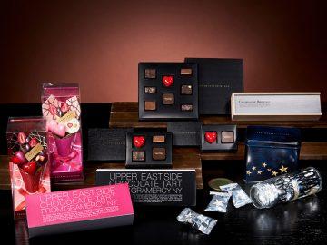 「グラマシーニューヨーク」で買いたい絶品バレンタインショコラ5選