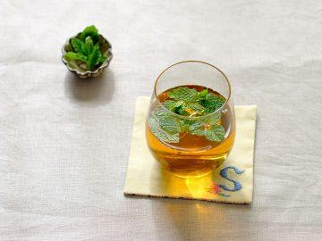 腸活、菌活に新たな味方が登場! 米こうじ甘酒を絞った「透きとおった甘酒」の新しい飲み方を楽しもう