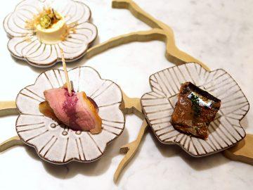クスッと笑えて美味しい! 五反田『ITAMESHI』のユニークな創作料理とは?