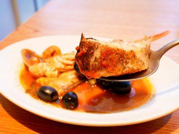 """どんな味? 静岡県沼津市で、ウワサの""""深海魚食""""を食べてきた!"""