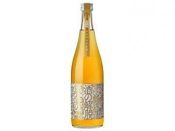 パリで大人気! ミシュラン三ツ星のシェフも惚れ込む日本酒「加温熟成解脱酒」とは?