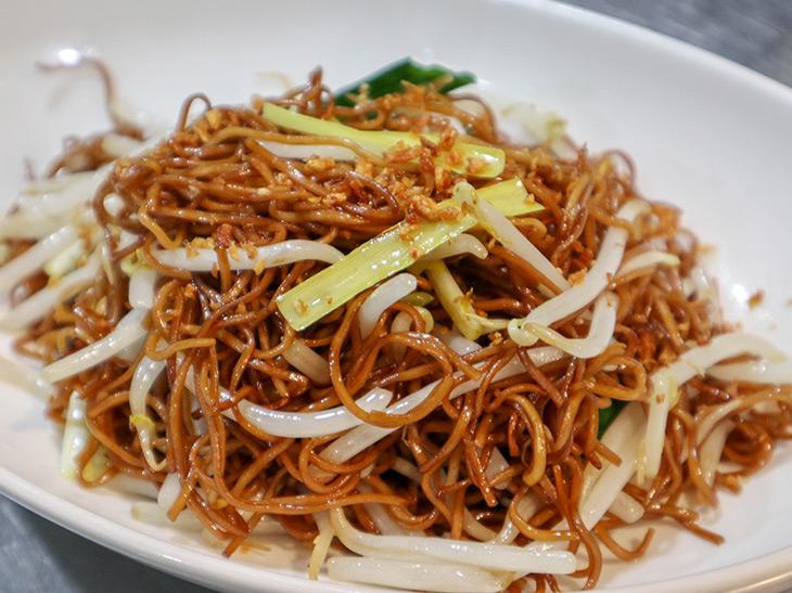 日本初上陸! 香港の海鮮料理の名店『喜記』の「焼きそば」が世界を魅了する理由とは?