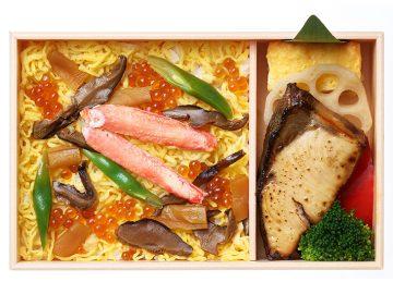 日本最大級の海鮮料理イベント「SAKANA & JAPAN FESTIVAL」で絶対食べたい至極のシーフード5選