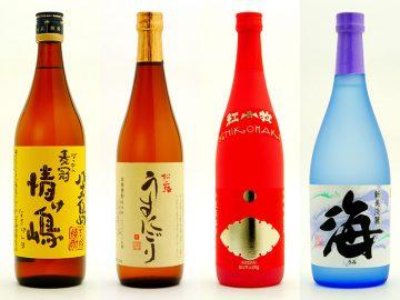 錦糸町の飲み歩きイベント「地焼酎inすみだ」で味わいたい至極の地焼酎5選