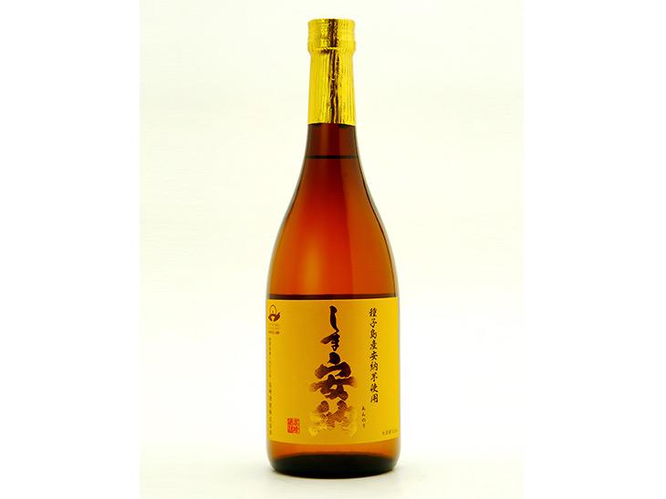 しま安納(鹿児島県・高崎酒造)