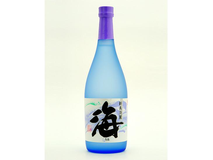 海(鹿児島県・大海酒造)