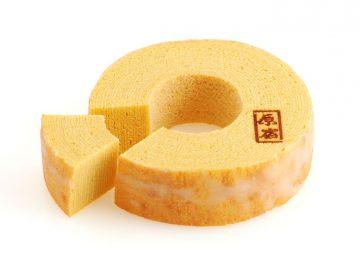 3月4日はバウムクーヘンの日! 大丸東京店「バウムクーヘン生誕祭」で買いたい至極のバウムクーヘン8選