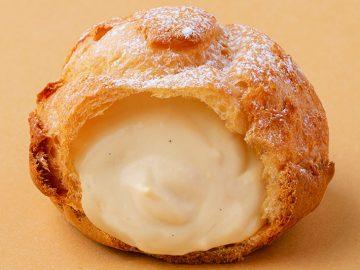 10日間で約9万個売れた! 「チェルシー・バタースカッチキャンデー味」のシュークリームが爆売れ中