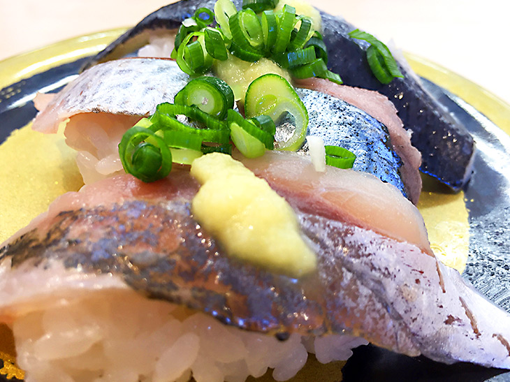 サバ、イワシ、サンマなどの青魚に多く含まれていると言われる「オメガ3脂肪酸」